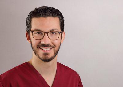 Dr. Eleftherios Grizas